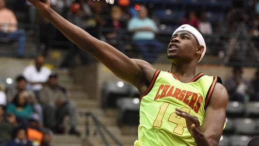 Callaway's Malik Newman reflects on three in-home visits with Kansas, Kentucky and N.C. State.