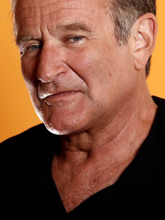 Obit Robin Williams