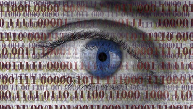 Online privacy needs to be rethought
