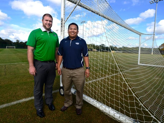 NCAA Division II National Soccer Tournament to be held in Pensacola