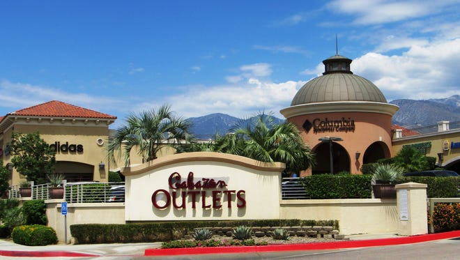 Cabazon Outlets coupon image