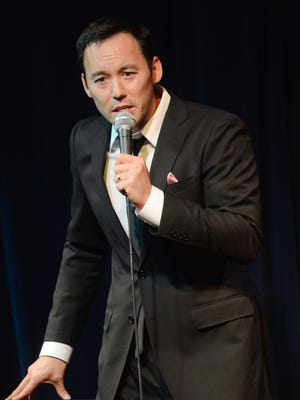 Steve Bryne performs five  shows this weekend at Stand Up Live in downtown Phoenix.