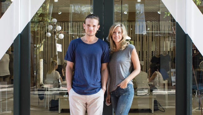 JJ Wilson, son of lululemon founder Chip Wilson, and his stepmother Shannon are the founders of Kit and Ace.