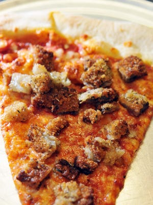 Old School Pizza, 3150 S. Babcock St., by the Florida Tech campus in Melbourne, will celebrate its fifth anniversary Aug. 27.