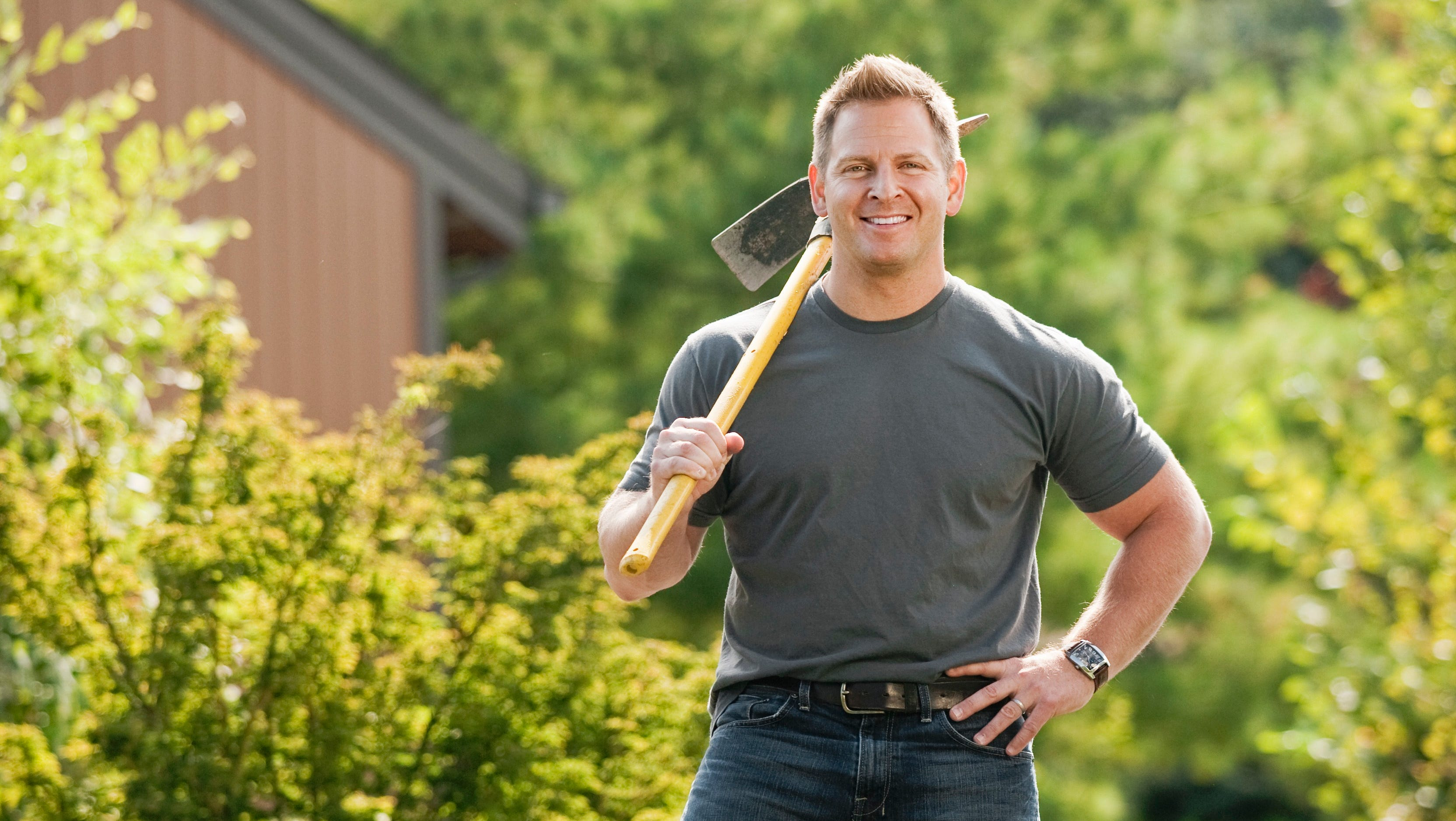 Jaytv Looking For More Desperate Landscapes Jason cameron comes to a lucky viewer's home who is in desparate need for a landscape makeover. desperate landscapes
