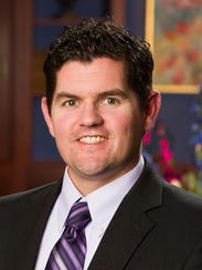 Dr. Adam V. Metzler