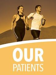 Our Patients