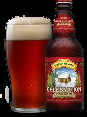 Released in 1981, Sierra Nevada's Celebration Ale