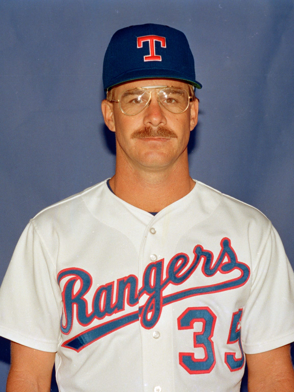 Tom House was pitching coach for Texas Rangers in the