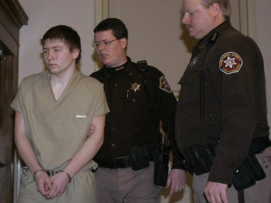 Making a Murderer Dassey