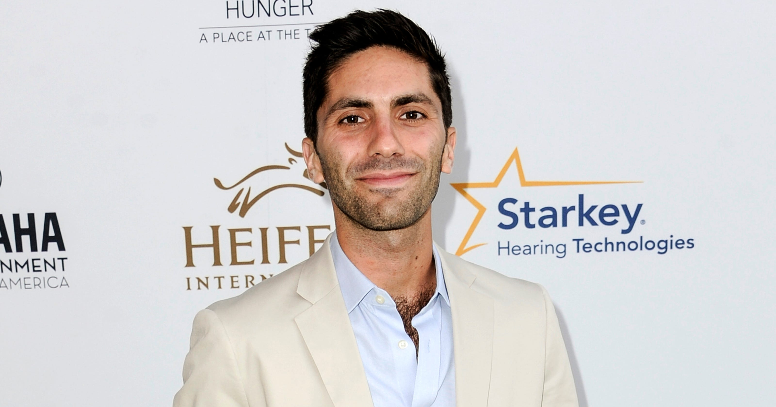 Catfish' host Nev Schulman opens up on cleared sexual