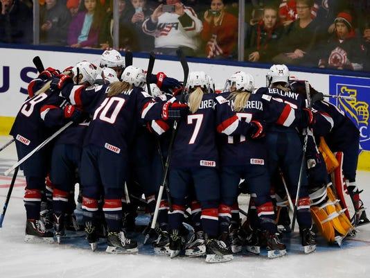 IIHF Women's World Championships