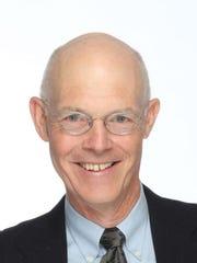John Lehmann is president of the Old Naples Association