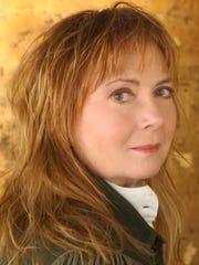 Melinda Snodgrass