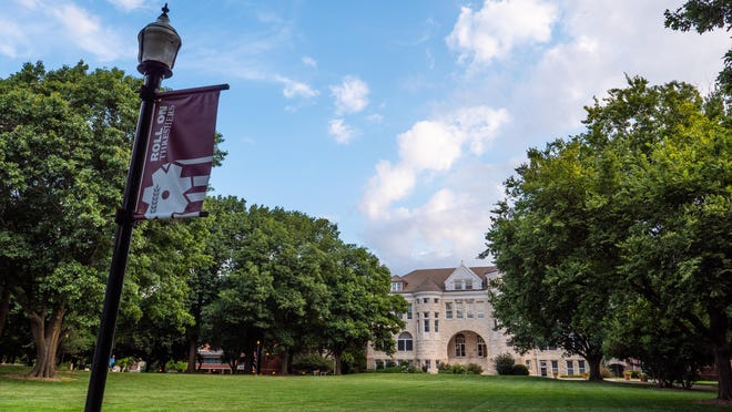 """Bethel College stayed in the Top 15, the highest at No. 14 of any Kansas college or university in the Washington Monthly annual list """"Best Bachelor's Colleges."""""""