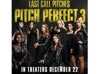 ADVANCE SCREENING: Pitch Perfect 3