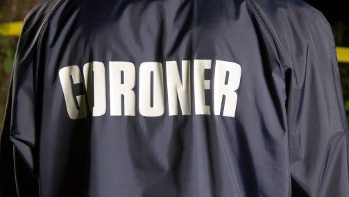 CSI: Coroner