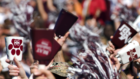 The SEC passed legislation on Friday that allows Mississippi State fans to ring their cowbells more often.
