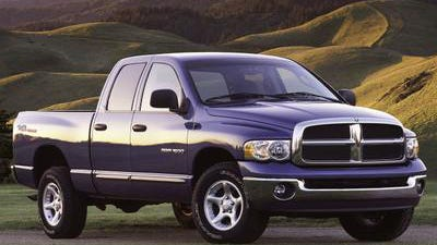2004 Dodge Ram 4X4. U.S. safety regulators are investigating older-model Ram pickup trucks with manual transmissions because the engines can be started without the clutch being depressed.