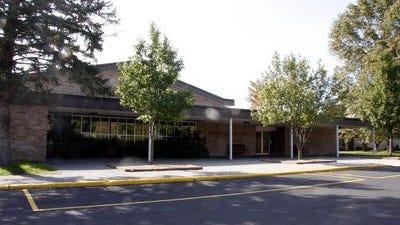 Katonah-Lewisboro's Increase Miller Elementary School is one of five buildings being tested.