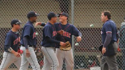 Stepinac baseball