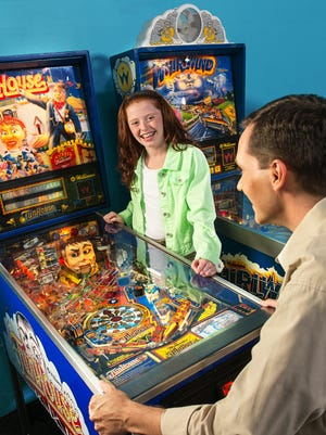 The Strong museum's pinball celebration concludes Sept. 7, 2014.