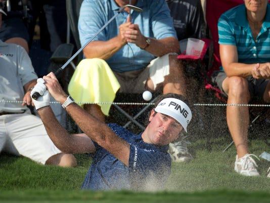 APTOPIX Tour Championship Golf