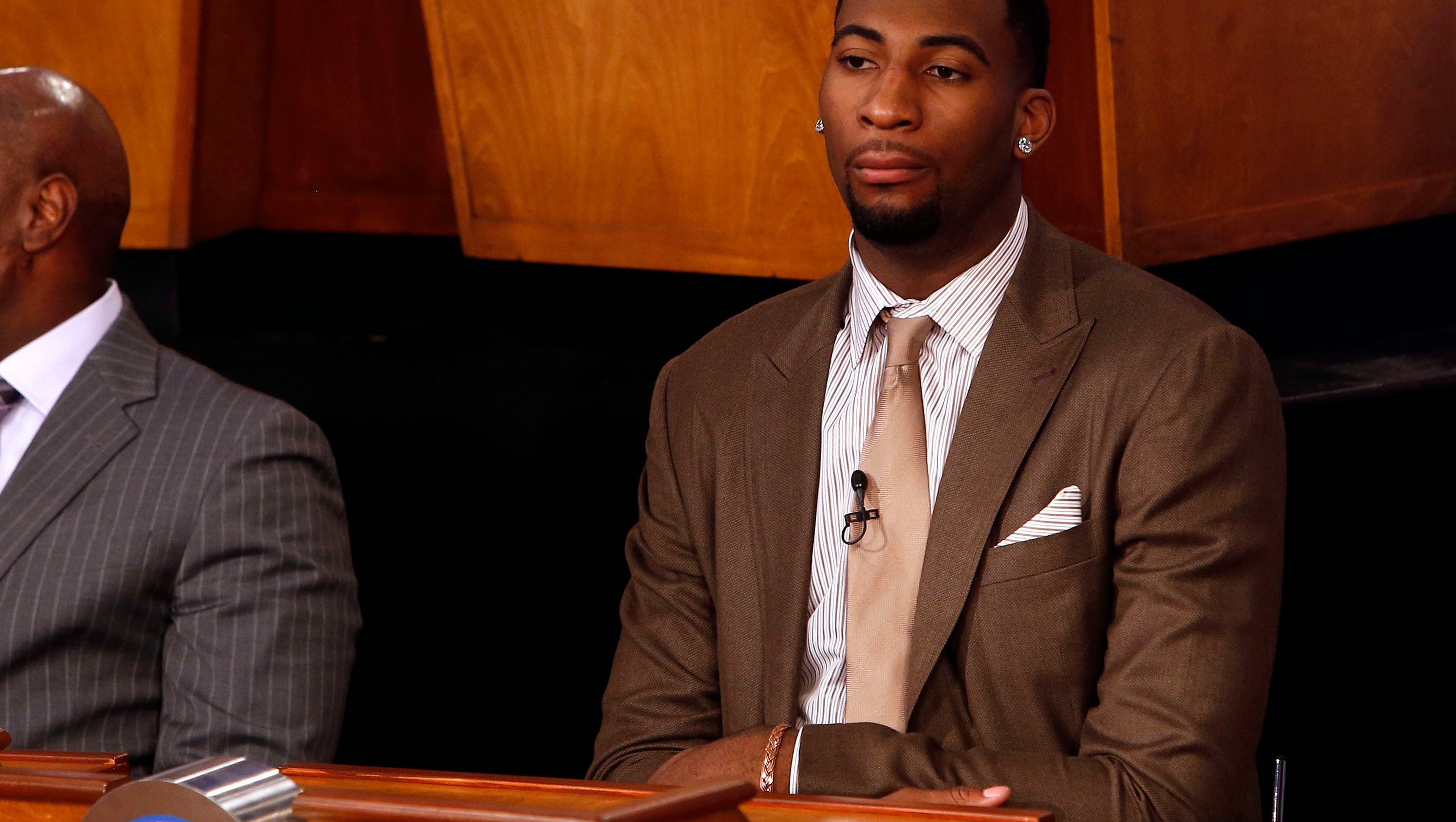 Flawed NBA draft lottery process has hurt Detroit Pistons