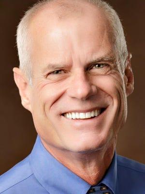 Gary ParsonsGuest columnist