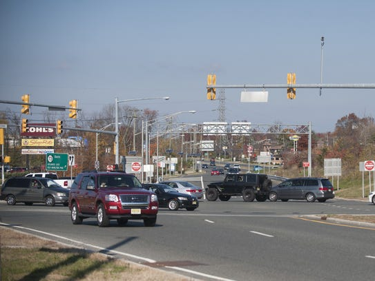 Mattress Store Cherry Hill Nj Jamanow said demolition of the existing Olga's building is scheduled ...