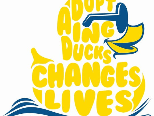 Crosswinds Youth Services presents the 19th annual Great Brevard Duck Race in April 2017.
