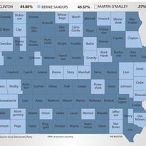Take a deeper look at Iowa caucus results