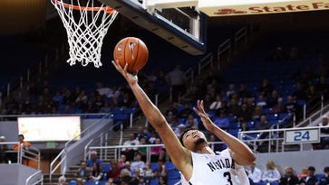 Wolf Pack's skid comes to emphatic halt