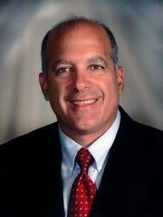 Port St. Lucie City Councilman John Carvelli