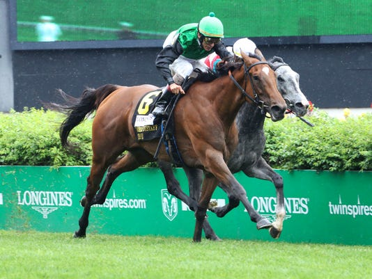 636611314082543342-PROCTOR-S-LEDGE---The-Longines-Churchill-Distaff-Turf-Mile-G2---33rd-Running---05-05-18---R07---CD---Finish-03.jpg