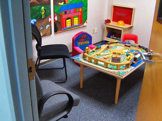 Faith and Liberty's Place provides a safe setting for