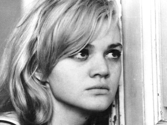 Czech actress Hana Brejchová stars in Milos
