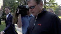 Suspended athletic director Tom Jurich, whose taxable income was $5.3 million last year, also collected extraordinarily unusual and generous perks.