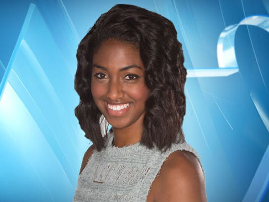 Paige Hill left News 2 in January 2018 to join the