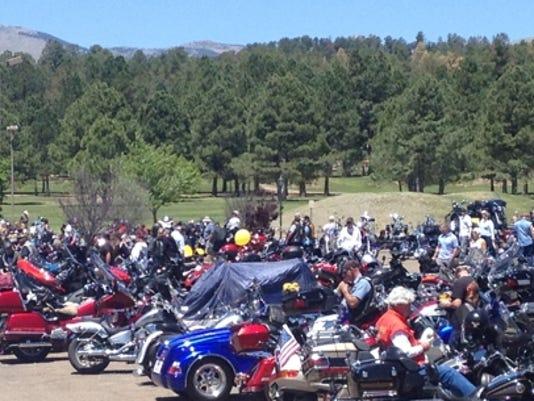 2016 Aspen Cash Motorcycle Rally