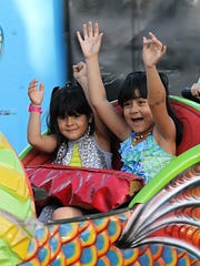 Crowds of more than 150,000 people are expected to pour into Menominee Park for the annual multicultural celebration. Four stages of music, carnival rides, fireworks, a historic village and a 5K are among the attractions. Details at sawdustdays.com.