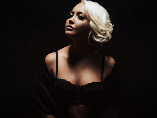 "After finishing runner-up on season eight of NBC's ""The Voice,"" Meghan Linsey released her second solo EP ""Believer"" in July."