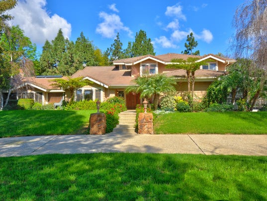 Homes For Sale In Alexander Valley