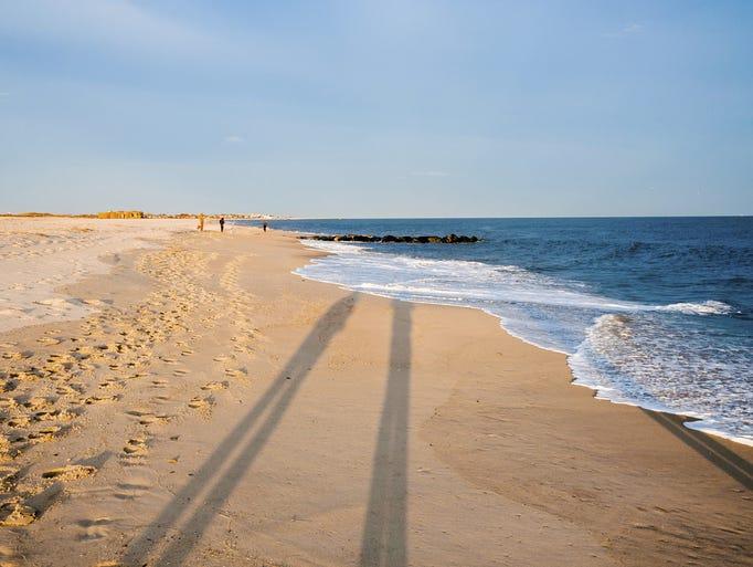 East Seaside Walk Long Beach Ca