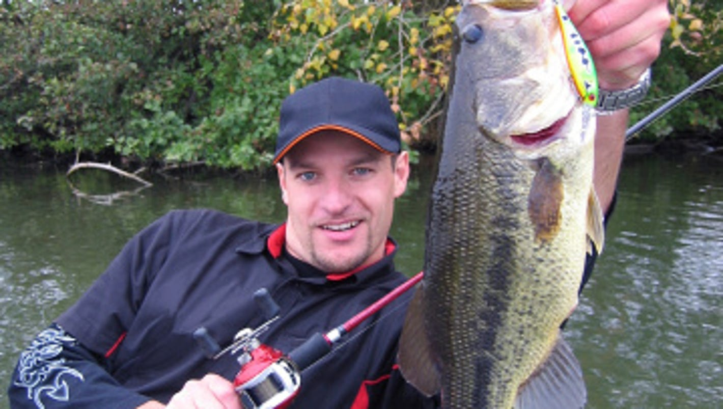 Central wisconsin wisconsin river fishing report for aug 31 for Wi fishing report