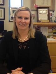 Jessica Reynolds, Story County County Attorney