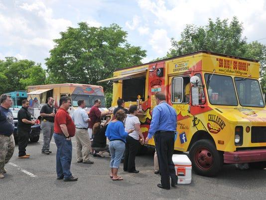 AP COUNTY FOOD TRUCKS A FEA USA NJ