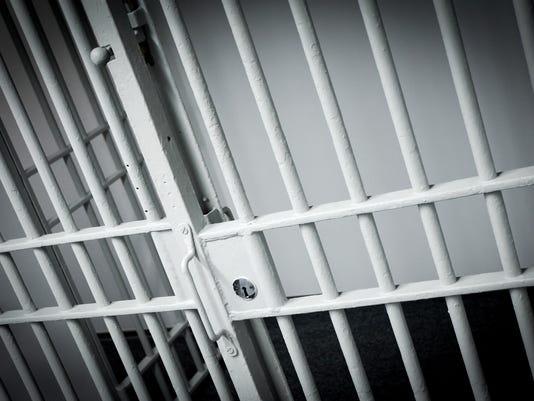 #stock Jail Stock Photo