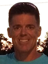 Phil Young, Siegel cross country coach