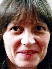 Laurie Kuykendall Kepner